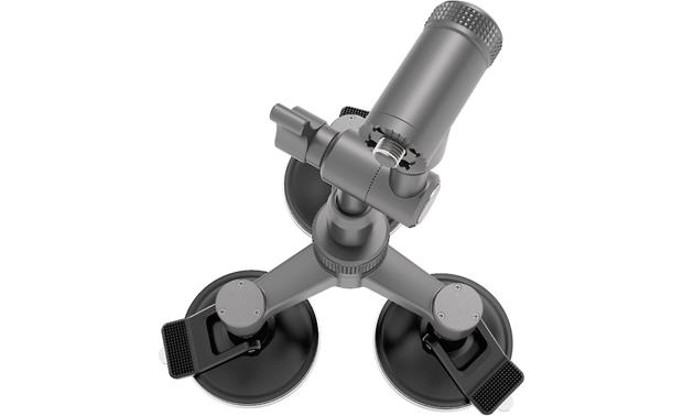 DJI Osmo Car Mount Top