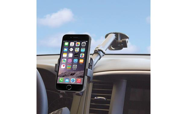 PanaVise PortaGrip Phone Holder Other
