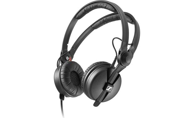 Sennheiser HD 25 Plus Front