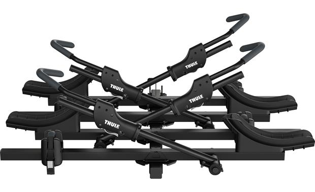 Thule T2 Classic 2-Bike Add-On 9046 Front