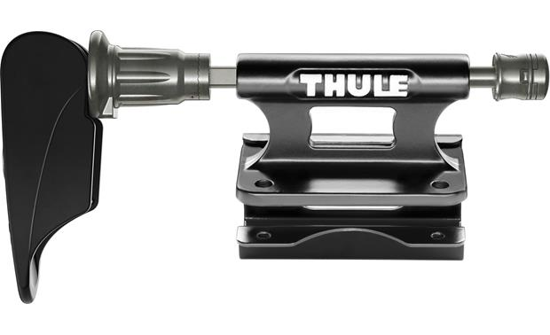Thule BRLB2 Locking Bed-Rider Add-On Block Front