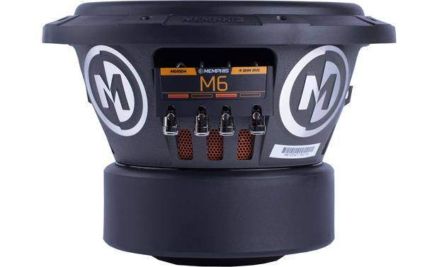 Memphis Audio 15-M610D4 Other