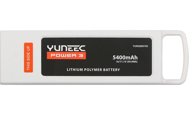 Yuneec 5400mAh Battery Front