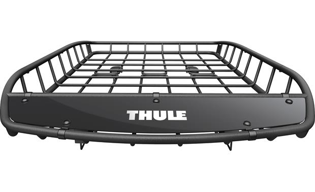 Thule 859XT Canyon Shown with 8591XT basket extension
