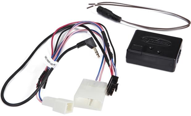 Axxess ASWC-TOY-LEX Steering Wheel Control Adapter Connects your ...