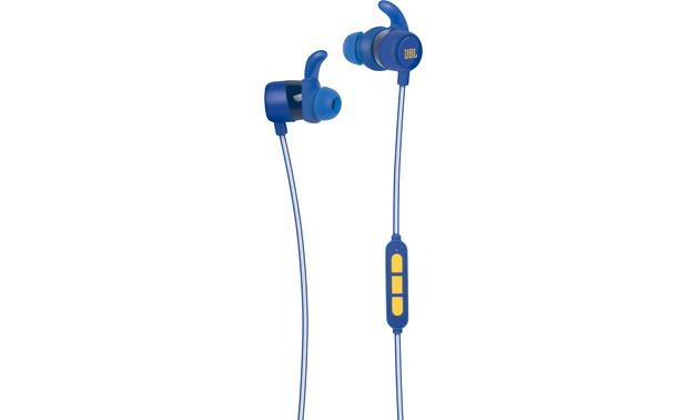 26ea1ffa213 JBL Reflect Mini BT (Stephen Curry Signature Edition) Extra small and  lightweight earbuds