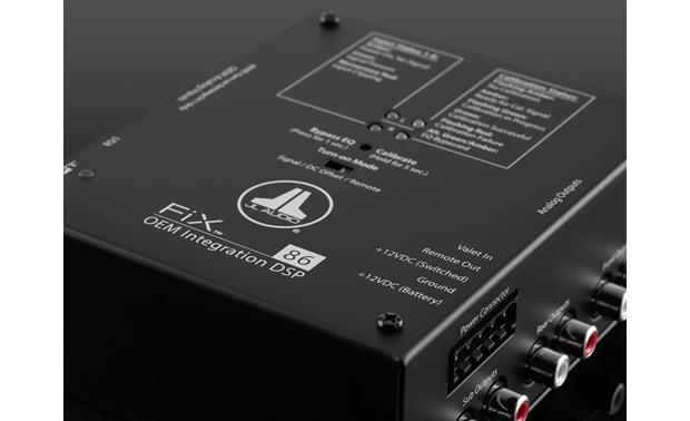 JL Audio FiX™ 86 Other