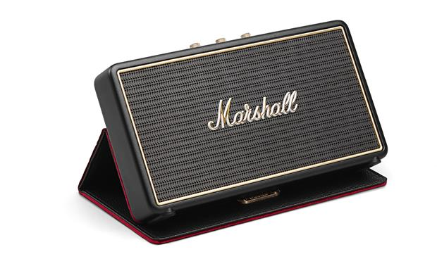 Marshall Stockwell Front