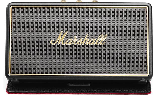 Marshall Stockwell Front with flip cover open