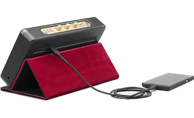 Marshall Stockwell Smartphone recharger  (smartphone and cable not included)