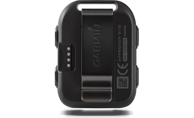 Garmin Approach® G10 Back