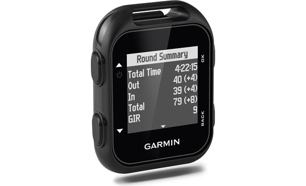 Garmin Approach® G10 Other