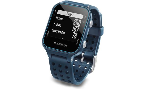 Garmin Approach® S20 Other