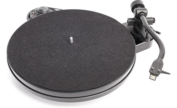Pro-Ject RPM 1 Carbon Gloss Black