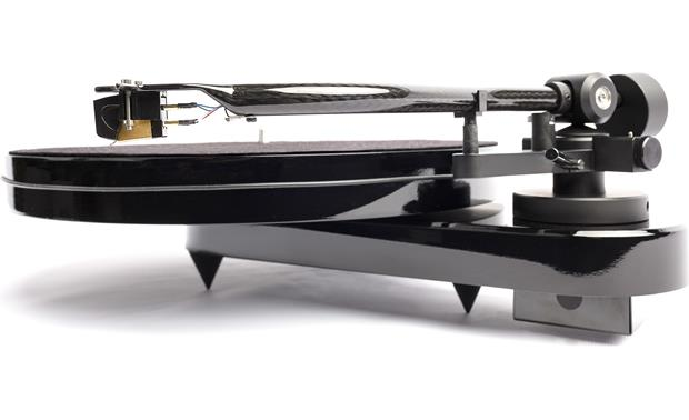 Pro-Ject RPM 1 Carbon Profile (Gloss Black)