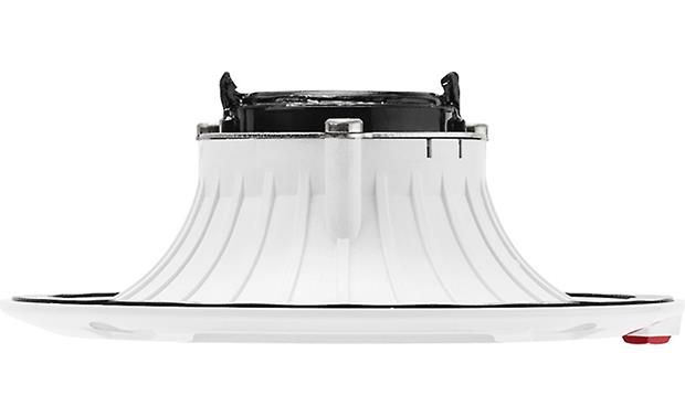 Rockford Fosgate PM2T-S Horn-mount flange, side view