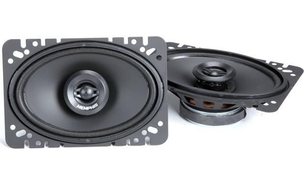 Memphis Audio 15-SRX462 Memphis Audio's Street Reference Series speakers are an excellent and affordable upgrade from factory sound