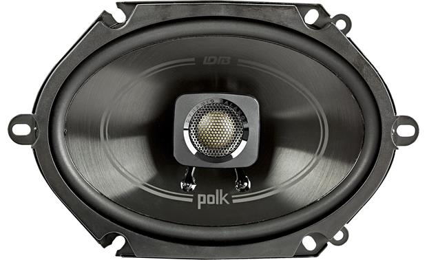 Polk Audio DB 572 Other