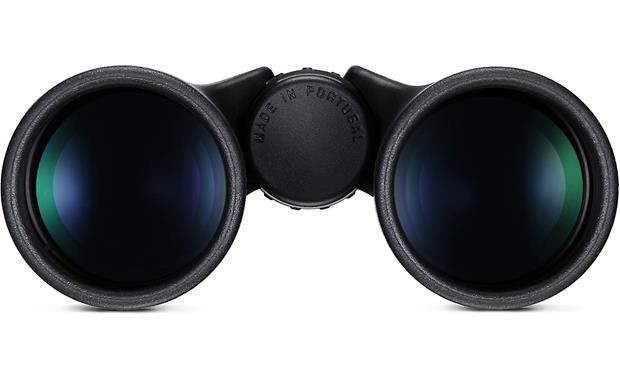 Leica Trinovid 10 x 42 HD Binoculars Direct front view