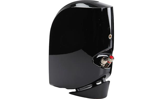 Polk Audio Blackstone™ TL3 Back (Shown in black)