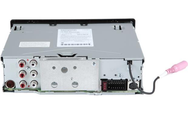 KENWOOD KDC-5007 Detachable Car Stereo CD Face Plate