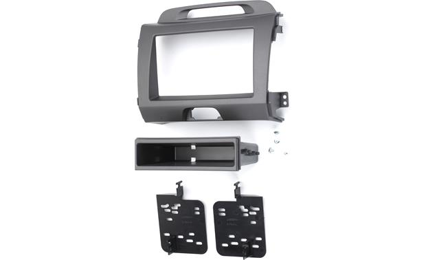 Metra 99-7344 Dash Kit Other