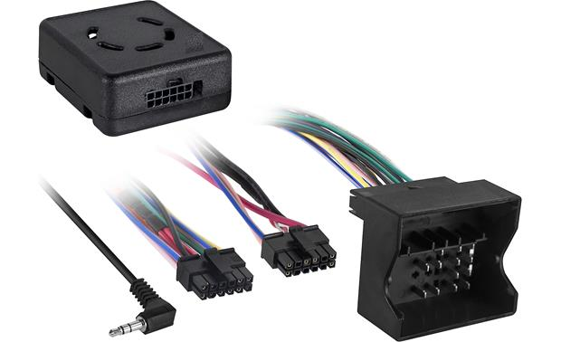 Axxess LC-BMRC-01 Wiring Interface Front