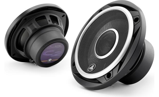 JL Audio C2-525 Other