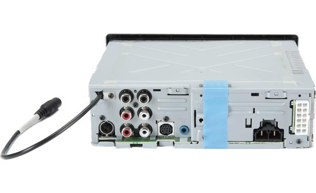 Sony MEX-M100BT