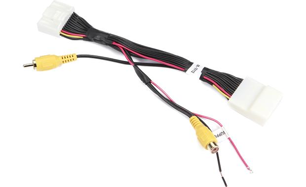 PAC CAM-TY12 Backup Camera Cable Front