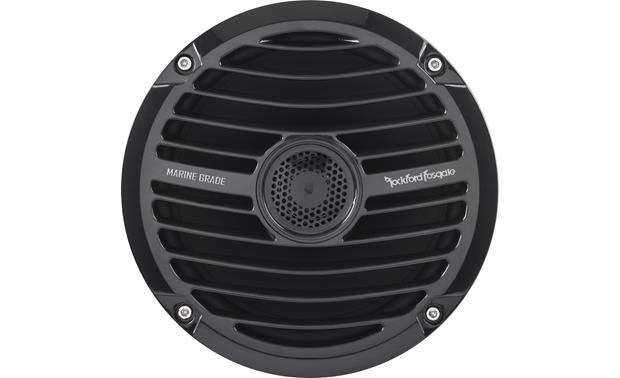 Rockford Fosgate X317-STAGE4 Rugged grilles