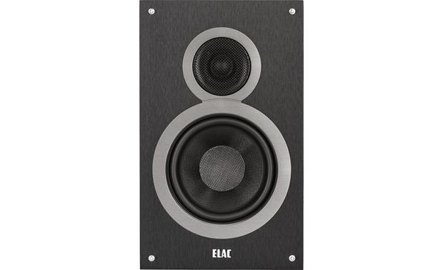 ELAC Debut B6 Direct front view (grille off)