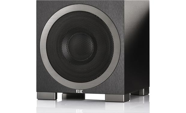 ELAC Debut S10EQ Front
