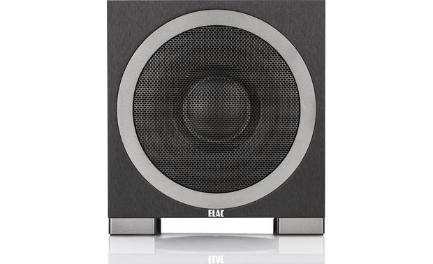 ELAC Debut S10EQ Direct front view