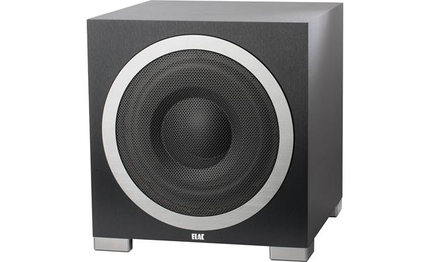 ELAC Debut S12EQ Front