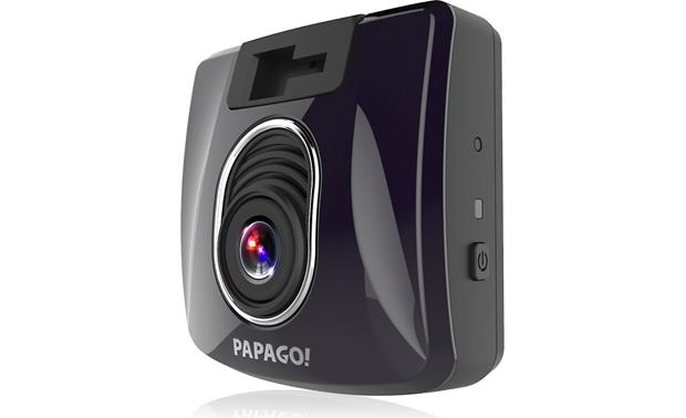 PAPAGO GoSafe S30 Other
