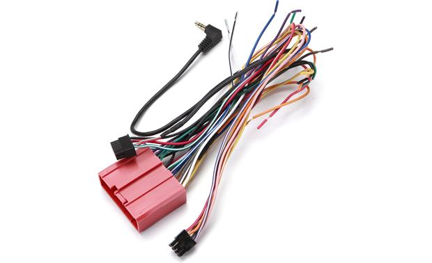 Metra 99-7524B Dash and Wiring Kit Other