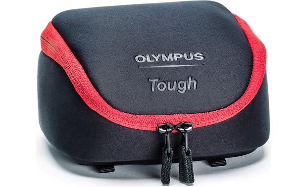Olympus Stylus Tough System Bag Front