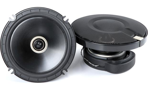 Clarion Full Digital Sound System Z7 speakers