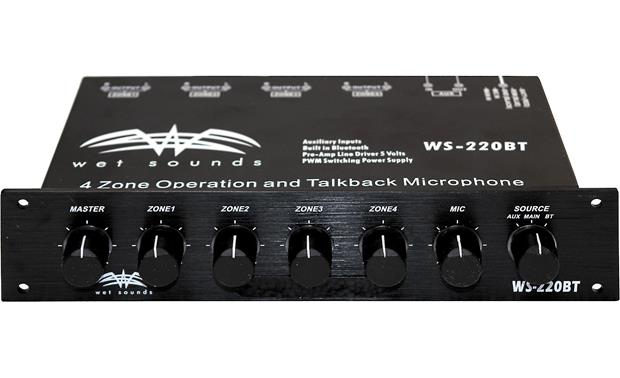 Wet Sounds WS-220 BT Other