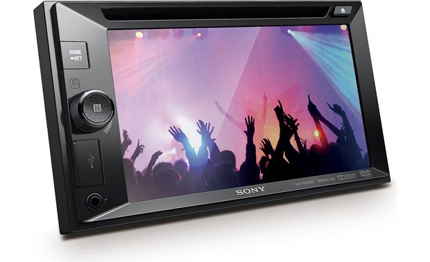 Sony XAV-W650BT Video performance is top-notch, thanks to a WVGA display.