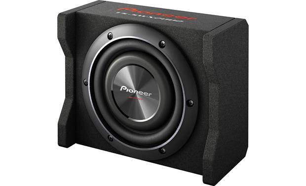 Pioneer TS-SWX2002 Front