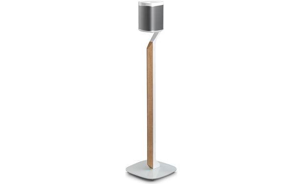 Flexson Premium Floor Stand For Sonos PLAY:1 (speaker not included)