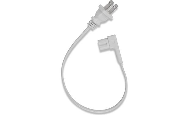 Short Power Cable For Sonos Play:1 and Sonos One Front