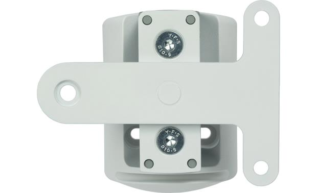 Flexson Wall Mount Bracket For Sonos PLAY:3 Mount seen from top