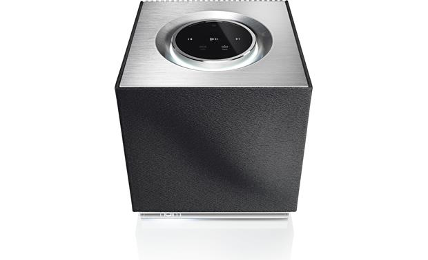 Naim Mu-so Qb Top-mounted touch control