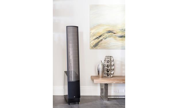 MartinLogan ElectroMotion® ESL X Add elegance to your décor