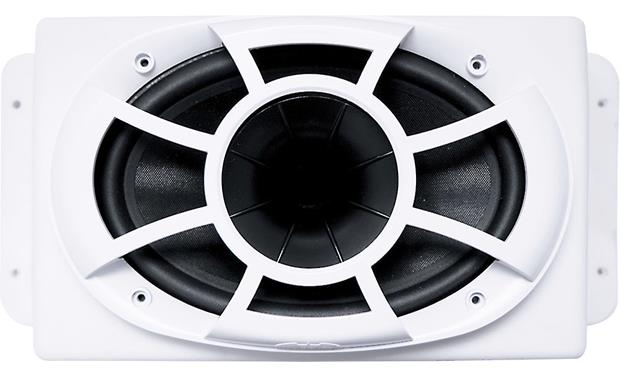 Wet Sounds REV 6X9-SM-W Durable design stands up to the elements