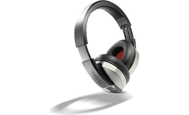 Focal Listen Softly padded earcups and headband