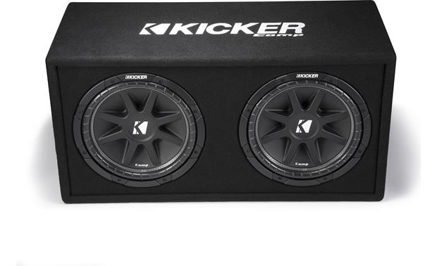 Kicker 43DC122 Other